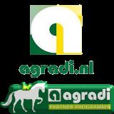 Agradi partnerprogramma banner